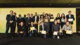 Premiados | 6º Prêmio ABEAR de Jornalismo e Prêmio ABEAR Spotters