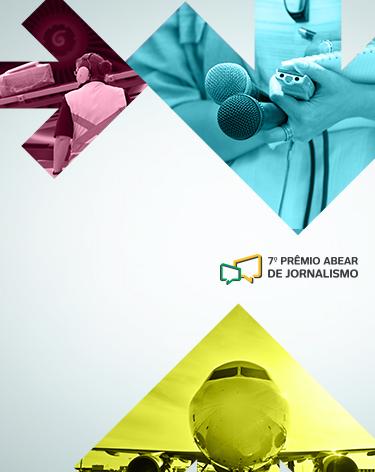Inscrições abertas para o Prêmio ABEAR de Jornalismo